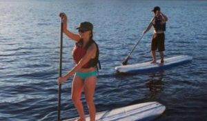 Tahoe Bike Love Activities and Recreation Stand Up Paddle Board