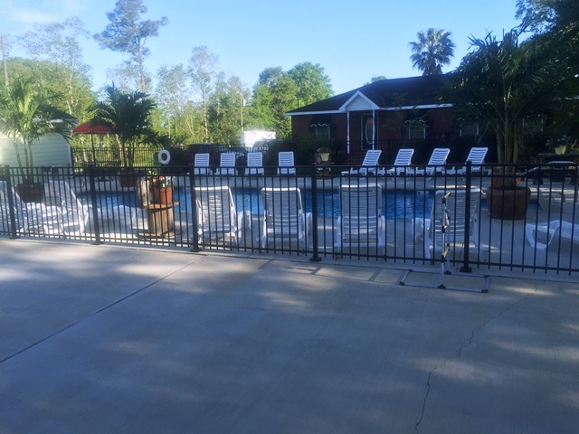 All About Relaxing RV Park -Great Pool