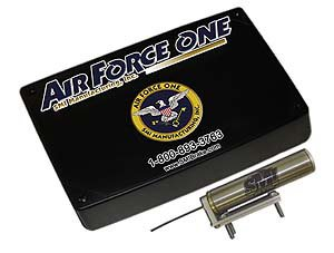 Air Force One Braking System