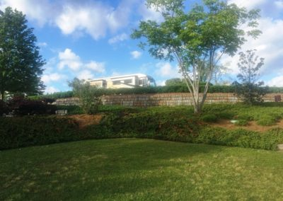 Lake Greenwood Motorcoach Resort - Amazingly Manicured