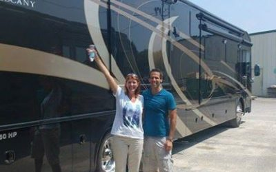 Added new Big Rig Bloggers – RVLuckyorWhat