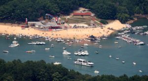 Lake Lanier Islands