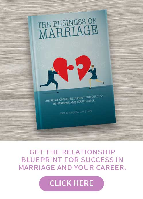 Buy the Business of Marriage