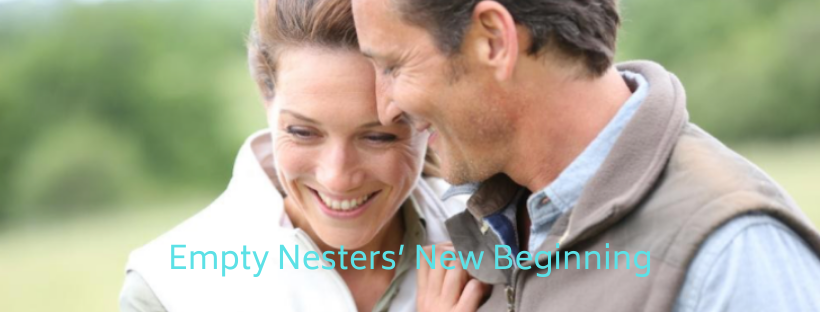 Empty Nesters' New Beginning by Sofia Robirosa
