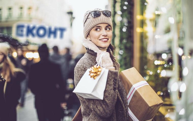 Пристрастяването към онлайн пазаруването е болест, която трябва да се лекува.
