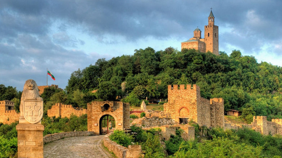 Български град поставен на първо място сред най-красивите в света!
