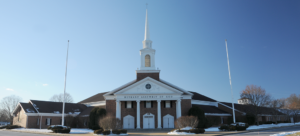 Bethany Assembly of God, Agawam, MA