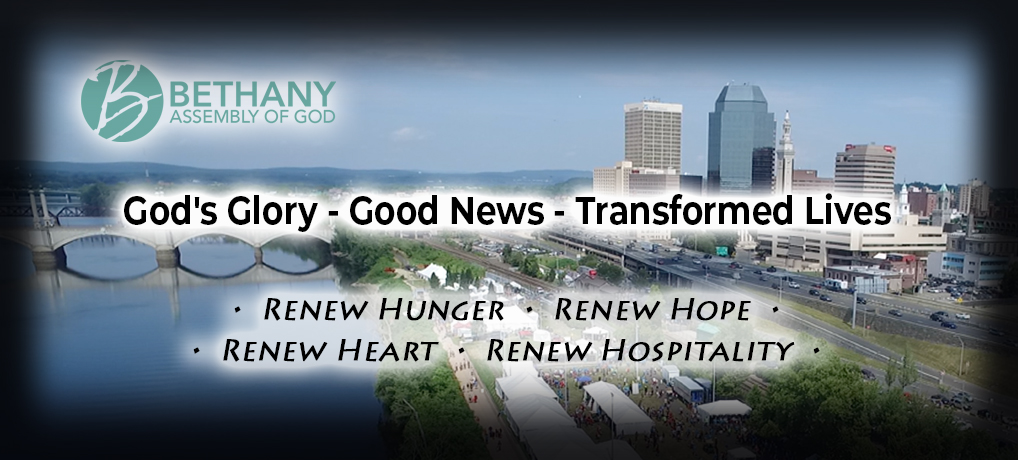 Bethany AG – Mission and Vision