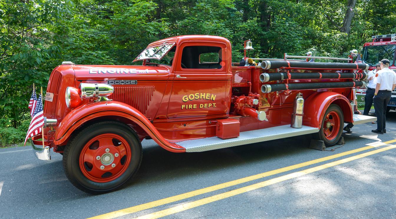 1937 Dodge