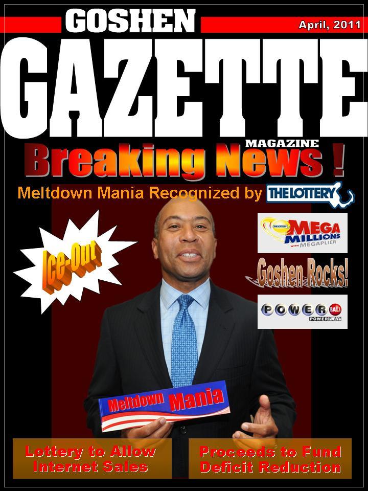 2011 Meltdown