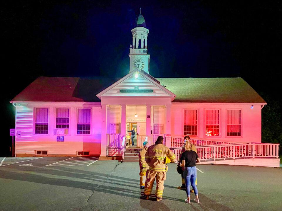 Goshen Town Hall