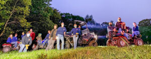 GFD ATV Crew
