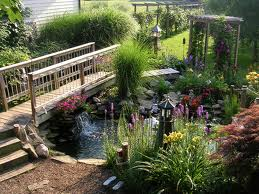 Dressing Up Your yard With Woodworking Projects Yard pic