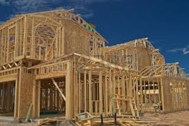 building your dream home framing