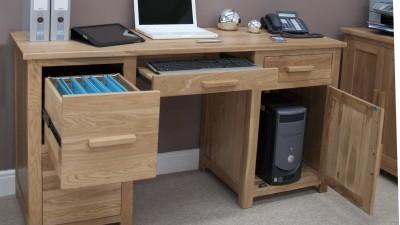 building computer desks