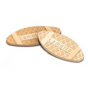 Lamello biscuit joiner