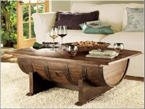 Wine-barrel-coffee-table