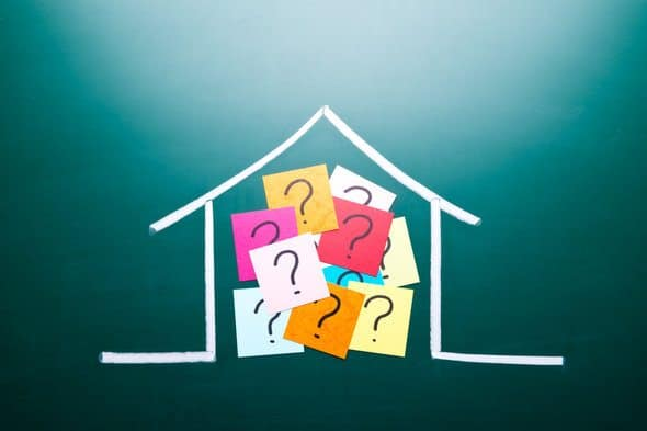 Top 4 Mortgage Myths and Misunderstandings