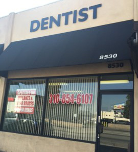 pico-lacienega-dental-building