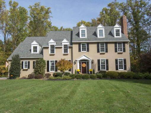 Businessman's Manor – Delaney Drive