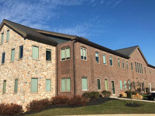 Lexington Professional Center Project