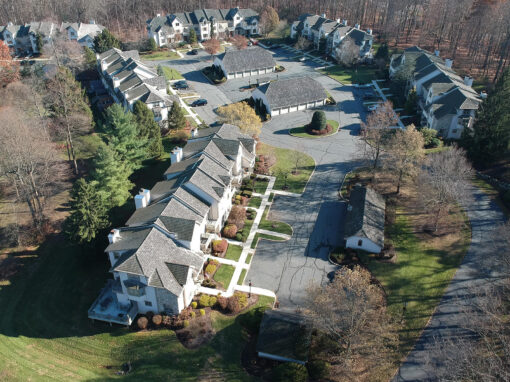 Housing Development – Cambridge Chase