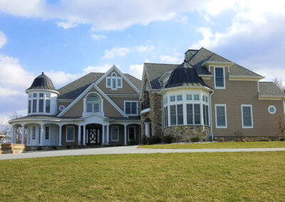 Custom Built Home West Chester