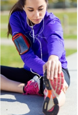Lake in the Hills IL Dentist | Subject: Can Exercise Damage Your Teeth?
