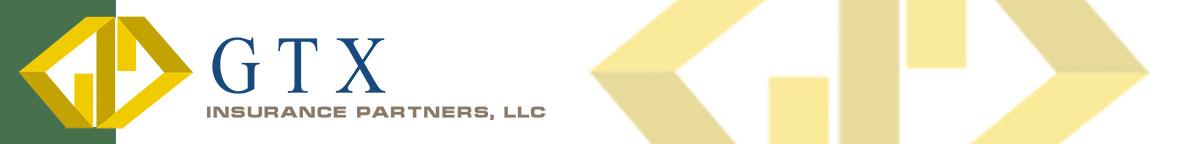GTX Insurance Partners Logo