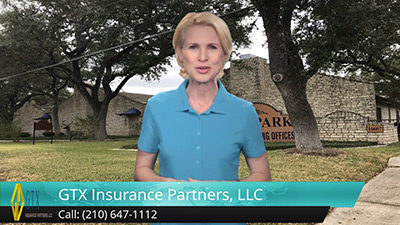 GTX Insurance Partners, LLC San Antonio Terrific 5 Star Review by S. D.