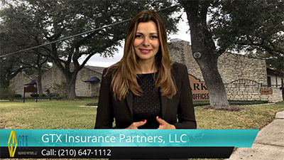 GTX Insurance Partners, LLC San Antonio Incredible 5 Star Review by B. B.