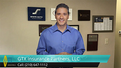 GTX Insurance Partners, LLC San Antonio Remarkable 5 Star Review by Jon B.