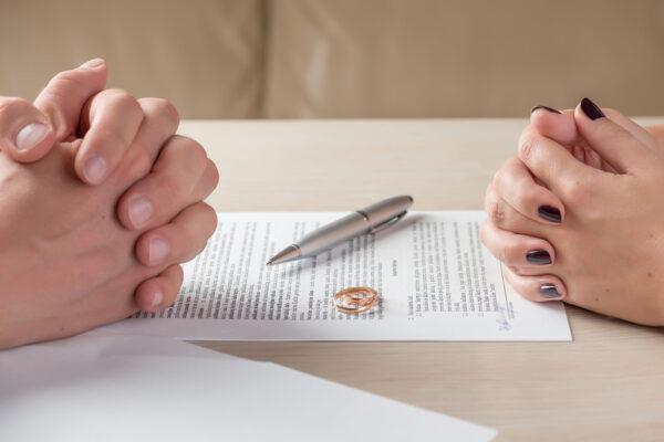 File for Divorce / Response to a Divorce / Divorce without Children