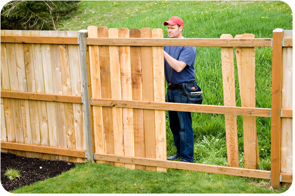 Off Season Quality Fence In Omaha, NE