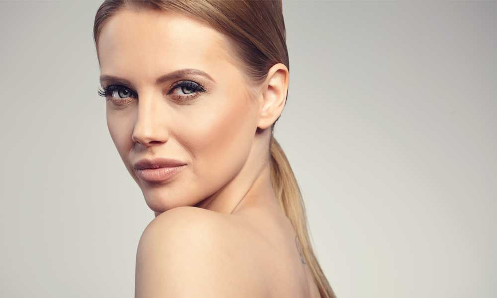 What areas of my face can I have BOTOX injections?