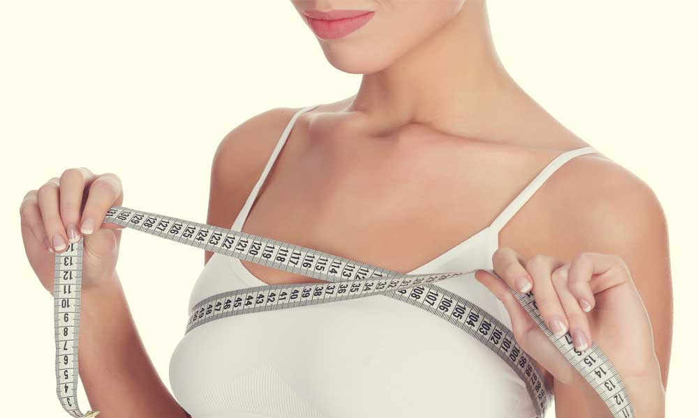 Teen Breast Reduction