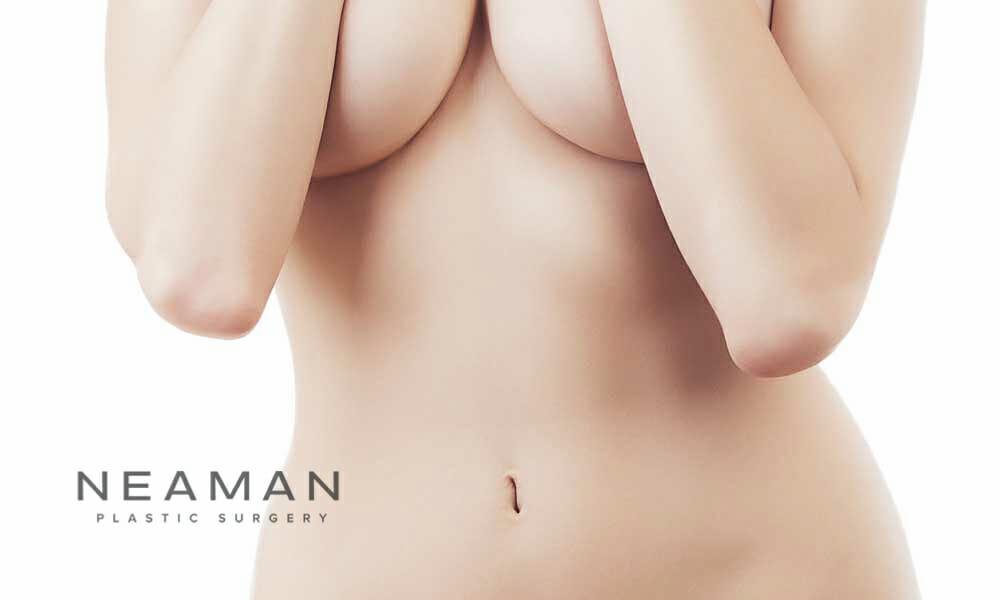 Breast Lift vs. Breast Augmentation
