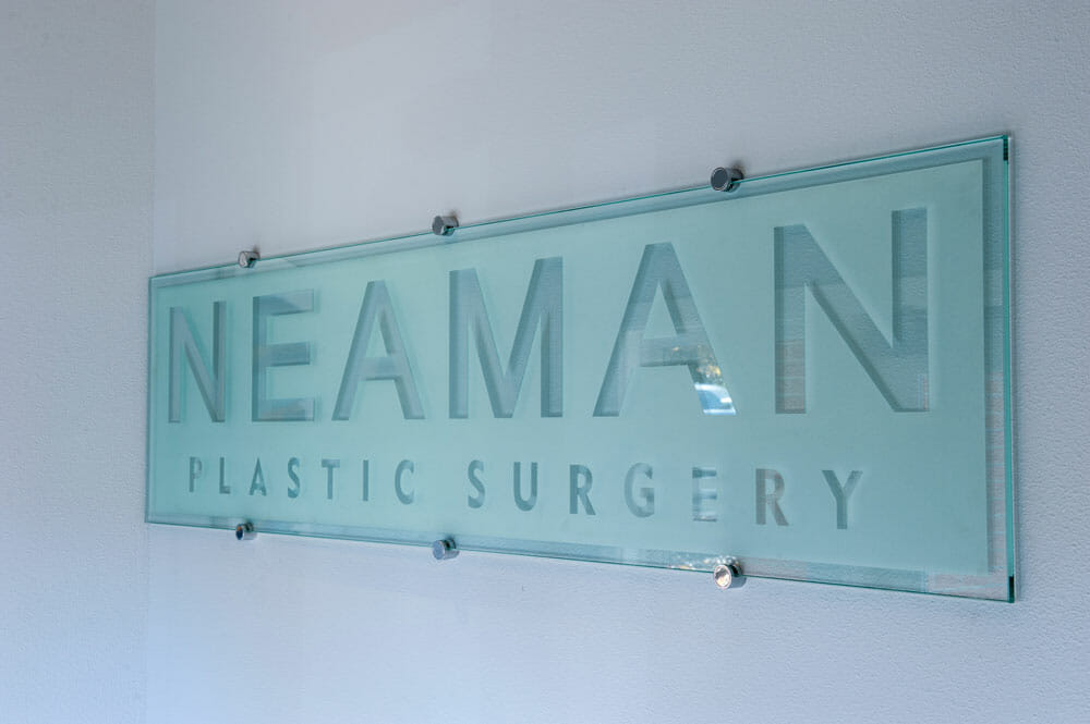 Neaman Plastic Surgery Open House – You're Invited