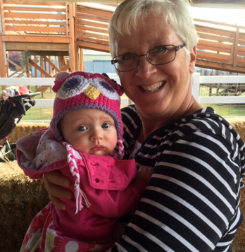 Mom #4 – Submitted by Krista Schade