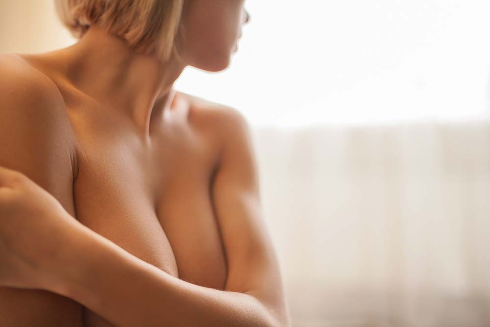 Breast Lift Or Breast Augmentation After Big Weight Loss – Will It Be One Or Both?