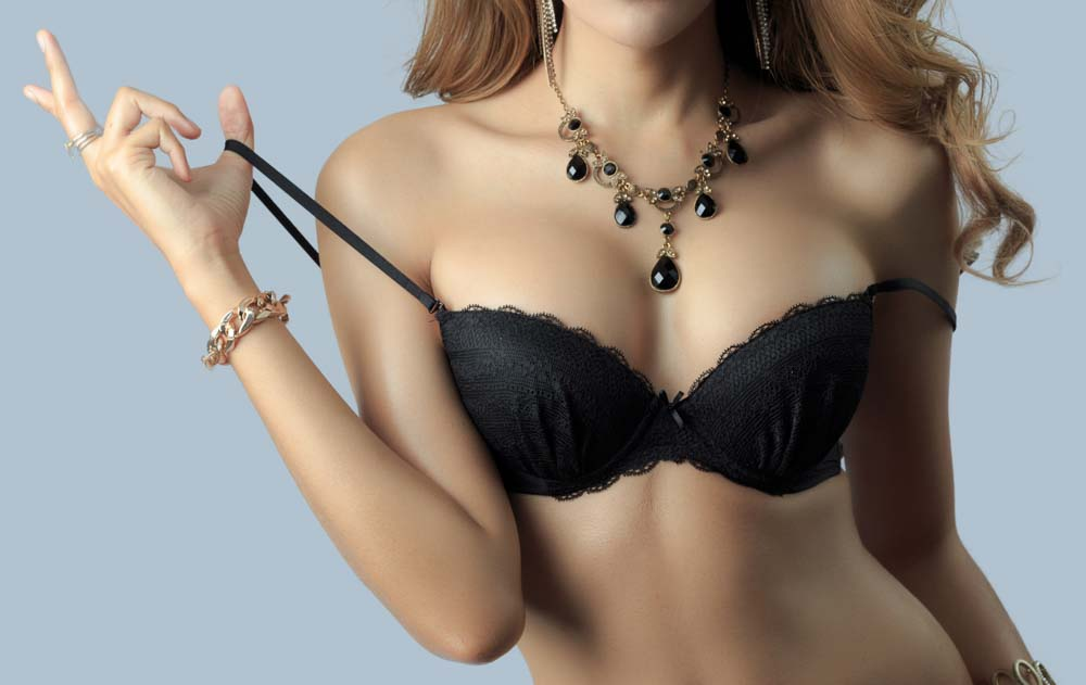 Considerations Before You Change Your Breast Size