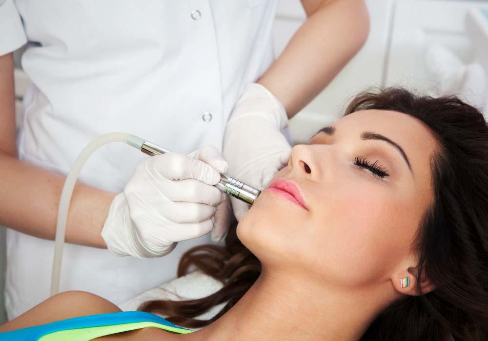 Infini Is The New Skin Tightening Procedure