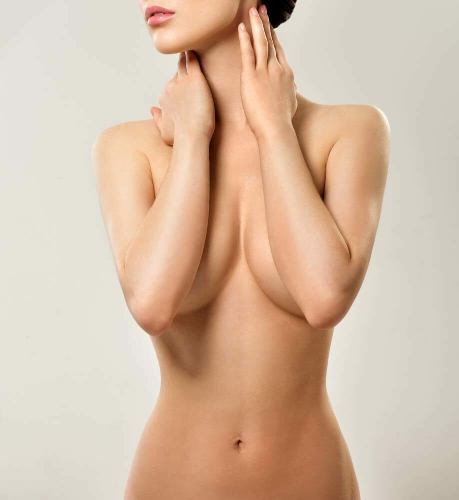 Breast Implants – How Long Have They Been Around?