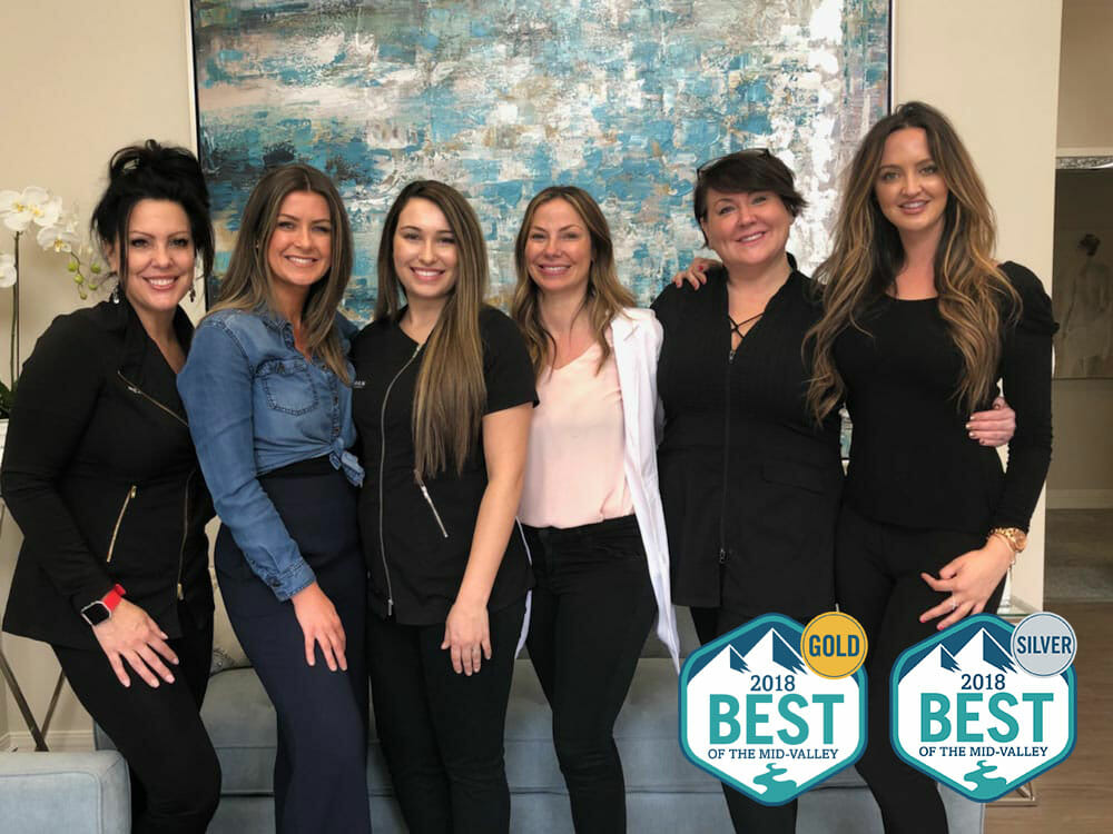 2018 Best Of Results Are In – And We Won – TWICE!