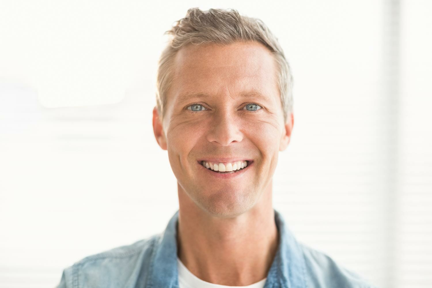 Popular Cosmetic Treatments That Are For Men TOO!