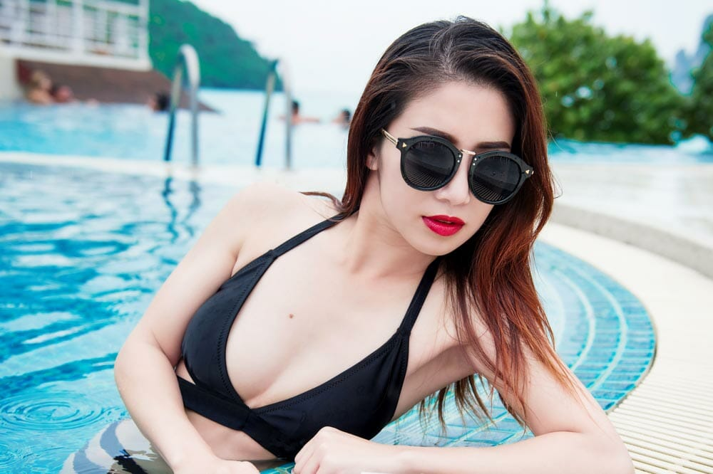 Breast Augmentation with Lift Gives You Two Procedures in One