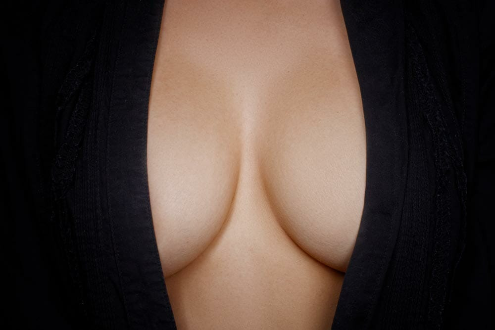 How To Keep Your Breast Augmentation Private