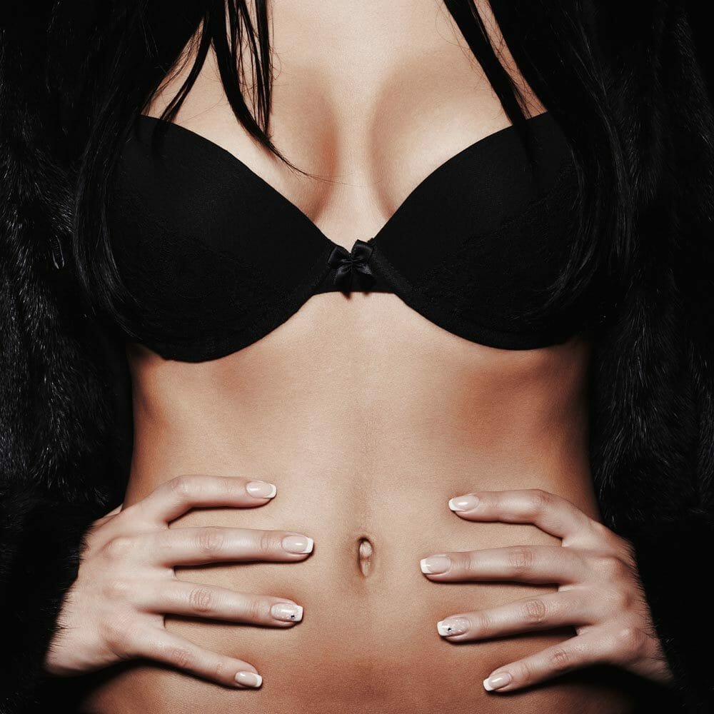 Breast Augmentation Myths Debunked