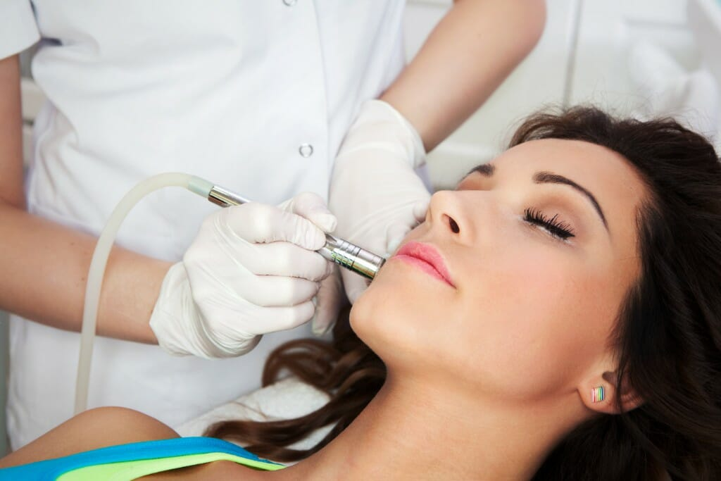 What Does Micro-Needling Do For Your Skin?