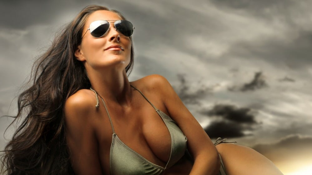 Breast Augmentation Versus Breast Lift